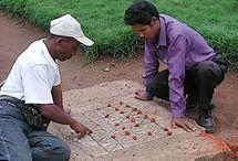 Jeux malagasy / Kilalao malagasy / Les malagasy ont aussi des jeux qui leurs sont propre