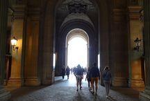 Musée du Louvre / Photos personnelles