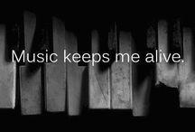 Music / The way