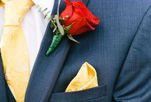 Beauty & Beast Wedding Styles / Beauty & Beast Wedding Styles