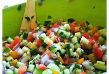 Suddenly Salads