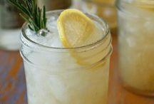 Gin & Tonic !