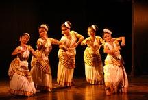 Classical Dance - Mohiniyattam / Mohiniyattam classical dance costumes
