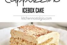 ice box cake