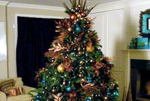 All Things CHRISTMAS / Christmas, decorations, ideas, cheer
