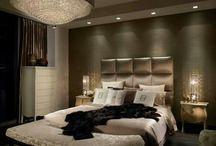 Hotel Chique / luxe slaapkamer