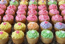 cupcakes  pastelitos