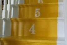 design // stairs / by Arvee Marie Arroyo