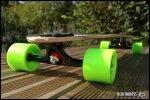 Longboard / Longboard, skateboard, longskate