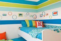Decorative Kids room