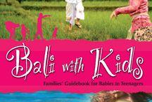 Toddler friendly Bali holiday