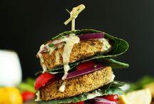 recipes: sandwiches / sandwich recipes