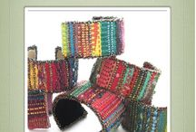 Tkaní - weawing