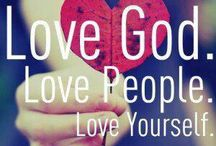#God#love#first