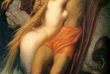 Your favorite Pre-Raphaelite artworks / Pin your favorite Pre-Raphaelite artworks on this board.