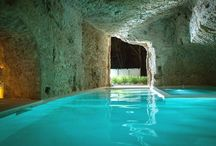 piscinas maravilhosas