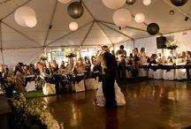 Wedding Themes | Black&White