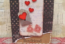 Card Making / Tips and tutorials for collage, card making and paper crafts