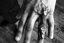 Tattos Piercings