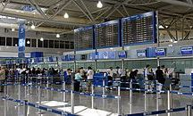 Stanchions Rule At Airports / by Pro Stanchions