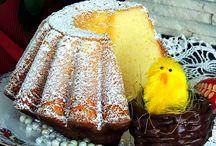 ciasta i inne wypieki