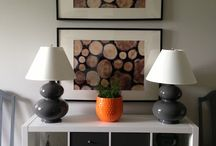 Staging & Styling Ideas