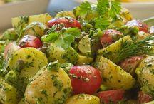 Recept potatisrätter