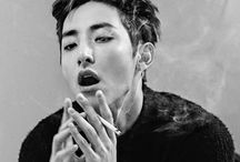 Lee Soo Hyuk ♥