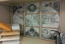 Office Decorating