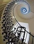 beautiful stairs & steps / by Jane Wilson