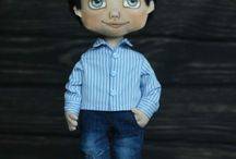 Male dolls
