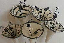 Керамика фарфор