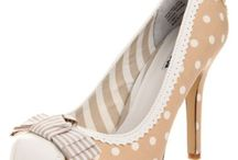 classy and fab: shoes <3 / by Jamie Aaron