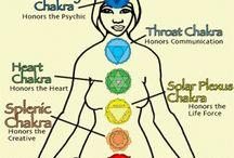 Aromaterapia sottile / Per aromaterapia sottile,si intende l'uso degli oli essenziali per riequilibrare l'energia del corpo attraverso un lavoro vibrazionale sui vortici energetici e sul campo areo.
