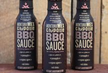 BBQ Sauce Recipes / sweet pineapple and warm chipotle kick off  this table champion...  your go to guy for cooking, dipping and grilling