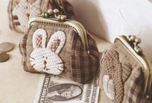Purse (peňaženky)