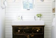 Bathroom / by Brook Shappie