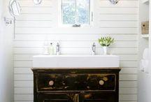 Monte Christo Bathrooms