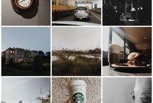 iPhone & Instagram