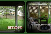 Homes - Backyard Ideas