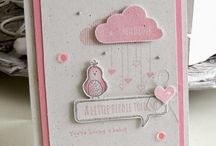 Stampin' Up! ~ Hello Love / Ideas for Stampin' Up's Hello Love stamp set