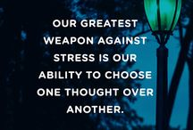 Growth / Stuff from Oprah and other mental and emotional growth experts / by Debbie Garcia