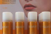 Selvert Thermal / Línea de cosmética natural de lujo