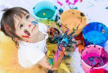 Ensaios Fotográficos bebê