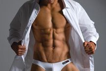 Men in Sexy Underwear