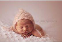 Props for newborns