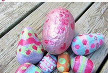 EYFS Easter