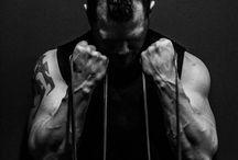 Fitness / Fotografía deportiva