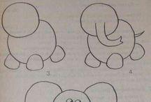 Učíme sa kresliť