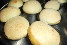 pão de queijo liquidificador